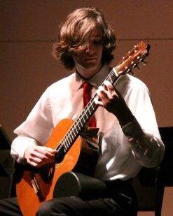 danny flores musician