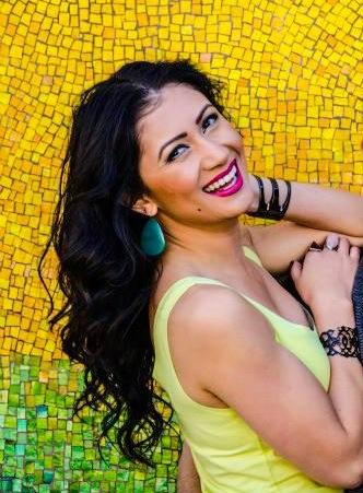 Andrea Martinez